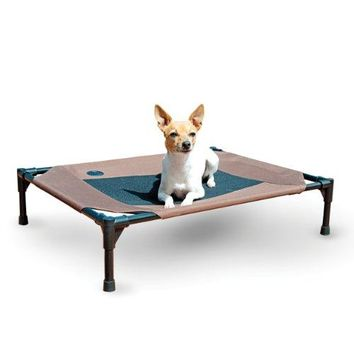 Pet Cot Elevated Pet Bed