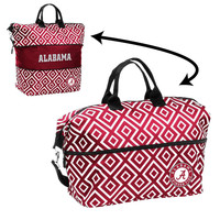Alabama Crimson Tide NCAA Expandable Tote