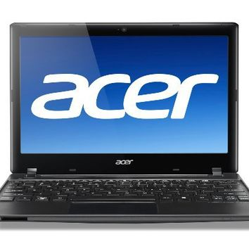 Acer Aspire One AO756-4854 11.6-Inch Netbook (Ash Black) | www.deviazon.com