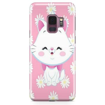 Marie The Aristocats Samsung Galaxy S9 Case | Casefantasy