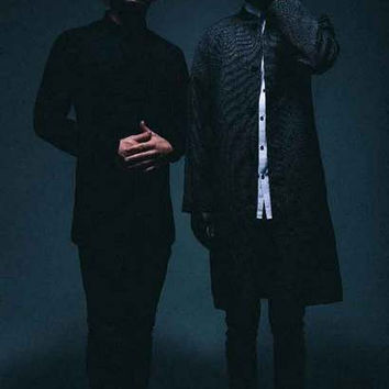 Twenty One Pilots Band Poster 11x17