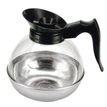 Glass Coffee Maker Coffee Pot Stovetop