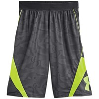 Under Armour EZ Mon Knee Printed Short - Men's