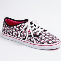 VANS x Hello Kitty Adult Women's Authentic Atwood Lo: Black