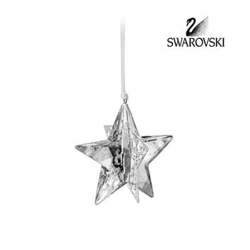 Swarovski MOONLIGHT Crystal Christmas Ornament STAR #1140007
