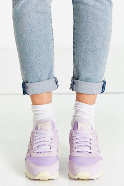 Reebok X UO Classic Nylon Pastel Running from Urban Outfitters 726de23c07