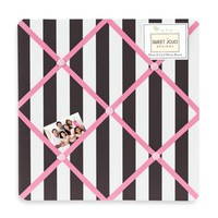 Sweet Jojo Designs Paris Fabric Memo Board