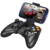 ELEGIANT Bluetooth Wireless Game Controller Gamepad Joystick for iPhone 5 5s/ iPod / iPad / Tablet PC / Android 3.2