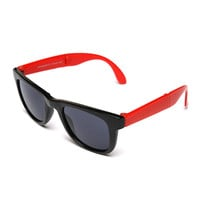 Kids Bendable Multitone Sunglasses