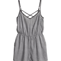 Romper - from H&M