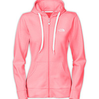 The North Face Women's Shirts & Tops WOMEN'S FAVE-OUR-ITE FULL ZIP HOODIE