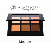 Anastasia Beverly Hills MEDIUM Cream Contour Kit