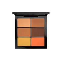 M·A·C Studio Conceal and Correct Palette / Dark | MAC Cosmetics - Official Site