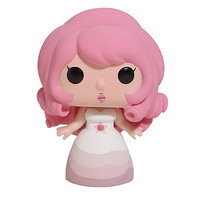 Funko Steven Universe Pop! Animation Rose Quartz Vinyl Figure