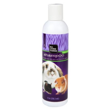 All Living Things® Small Pet Shampoo