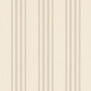 Ralph Lauren Wallpaper LWP65724W Palatine Stripe Dove