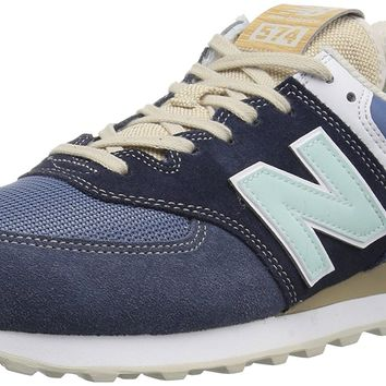 New Balance Men's 574s Sneaker