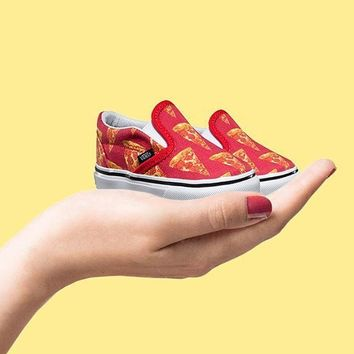 Toddlers Late Night Slip-On   Shop at Vans