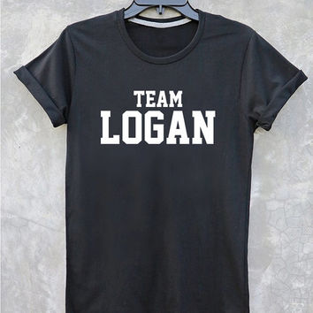 gilmore girls shirt team logan t shirts with sayings girls night shirt funny tumblr t shirt for teen women