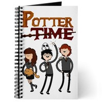 Potter Time Journal by ADMIN_CP75162160