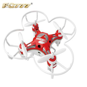 fq777 pocket drone instructions