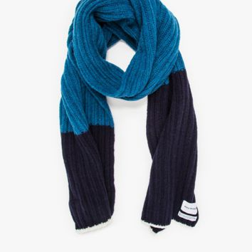 Norse Projects Scottish Lambswool Scarf