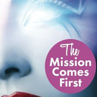 The Mission Comes First: Episode One: Lesbian Romance Erotica Sci-Fi (Deep Space Lesbian Romance Erotica Series)