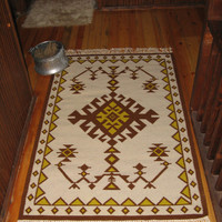 RUG new wool rug handmade model made for my 105cm-162cm