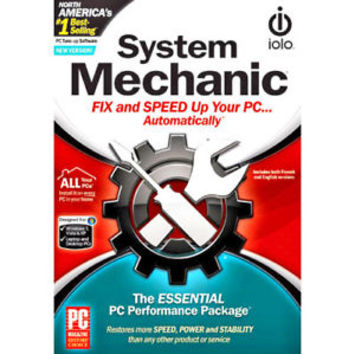 IOLO System Mechanic - Fix and Speed up your pc - Best seller in the USA | eBay