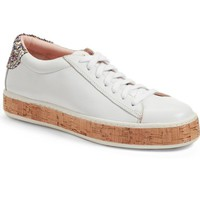 kate spade new york amy sneaker (Women) | Nordstrom