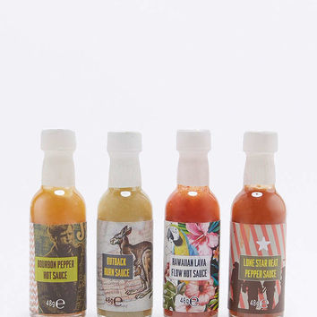 Global Hot Sauce Set - Urban Outfitters