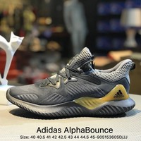Adidas ALPHABOUNCE 330 RUNNING SUPPORT Men Fashion Casual Sports Shoes