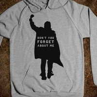 John Bender Doesn't Want You To Forget (Hoodie) - HOODLY & SWEATSHIRT Co.