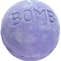 Blackberry Bath Bomb by LUSH