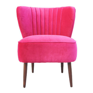 Valencia Accent Chair (Set of 2)