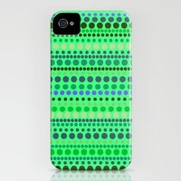 Under The Sea Pattern No.2 iPhone Case by Romi Vega