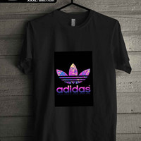 adidas logo 16 T-SHIRT FOR MAN SHIRT,WOMEN SHIRT **