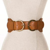Cheyenne Canvas Belt