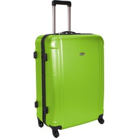 Traveler's Choice Freedom 29 in. Hardshell Spinner Upright
