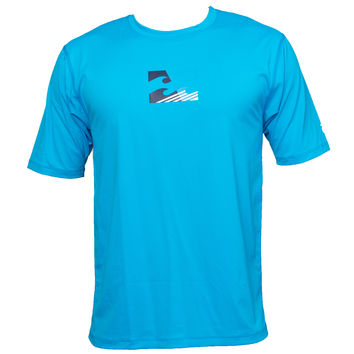 Billabong Boys' Chronicle Slice Short Sleeve Surf T-Shirt