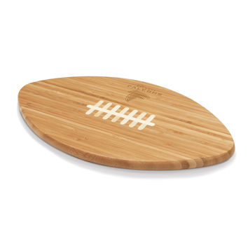 Atlanta Falcons - Touchdown! Football Cutting Board & Serving Tray