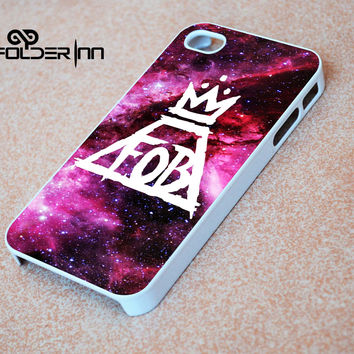 Fall Out Boy Galaxy iPhone 4s iphone 5 iphone 5s iphone 6 case, Samsung s3 samsung s4 samsung s5 note 3 note 4 case, iPod 4 5 Case