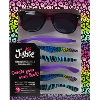 Make-your-own Sunglasses Set | Girls Sunglasses & Cases Accessories | Shop Justice