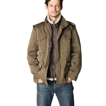 Ten-C Field Jacket