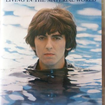Harrison, George : George Harrison: Living in the Material World