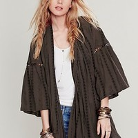 Free People Womens FP New Romantics Headed Home Wrap