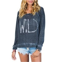 Billabong Wild And Fun - Off Black - J6022WIL				 |  			Billabong 					US