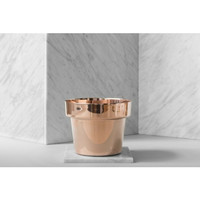Monica Förster Copper Flower Pots