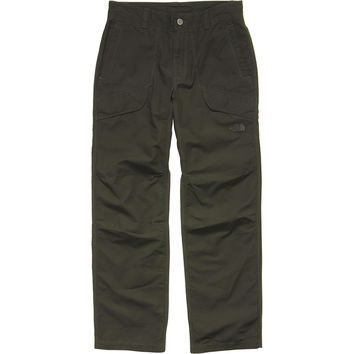 The North Face Granite Dome Cargo Pant - Men's