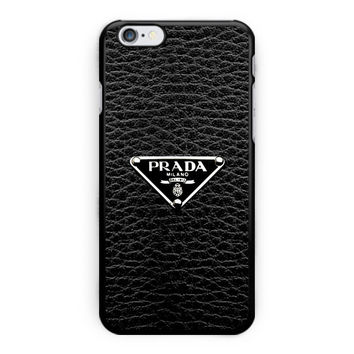 Prada Logo iPhone 6 Plus Case